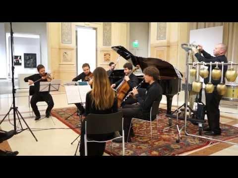 mdi ensemble_Giovanni Lo Curto: Nuovi Fiori Musicali (2011), per ensemble