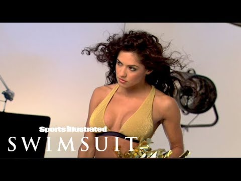 Chargers' Cheerleader Marlina Moreno Will Put Some Pep In Your Step | Sports Illustrated Swimsuit