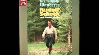 Rudolf Schock - Wie`s daheim war