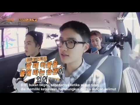 [SUB INDO] EXO travel the world on exo's ladder season 2 || sea world EPS 37