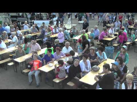 Dortmunder Schlagergarten Teil