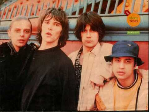 Stone Roses -  Sugar Spun Sister - Live At Glasgow Green - 9th June 1990.