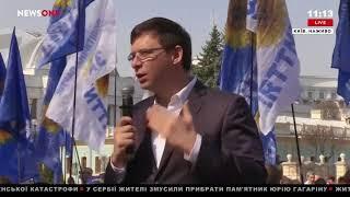 Евгений Мураев: Супрун устраивает спонсоров, которые нарезают задачи для Порошенко