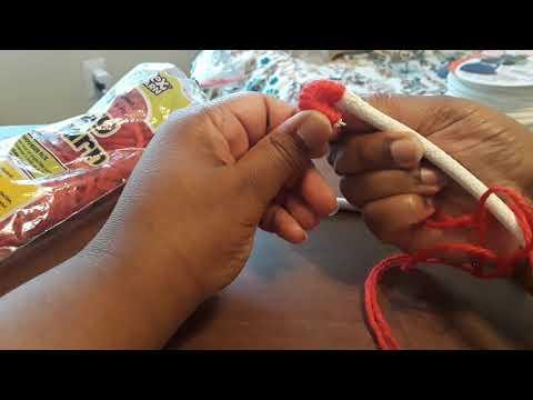 (Newer) Basket Weaving Tutorial