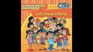Lets Have a Party. A Brite Star Kids Video