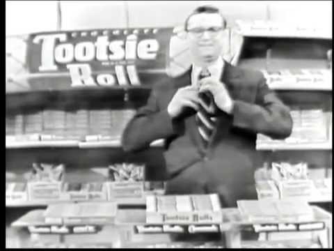Tootsie Roll Show 11/9/54