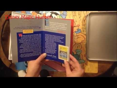 Walt Disney Treasures DVD Set Unboxing  Mickey Mouse Club and Oswald The Lucky Rabbit