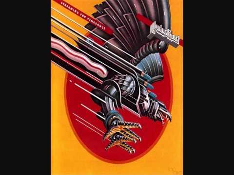 Screaming For Vengeance by Judas Priest + Lyrics