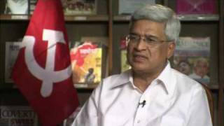 Frost over the World - Prakash Karat - 1 May 09