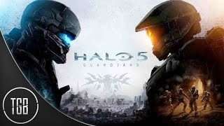 Halo 5: Guardians | Official Animated Poster Trailer | Exclusive Xbox One - 1080p [HD]