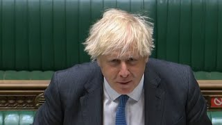 video: Politics latest news: Boris Johnson says leaving EU 'allows us to shape a better future', five years on from Brexit vote