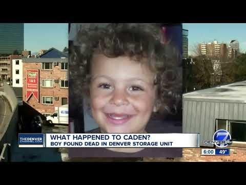 Woman Arrested In Death Of 7-year-old Boy Found Dead Inside Denver Storage Shed
