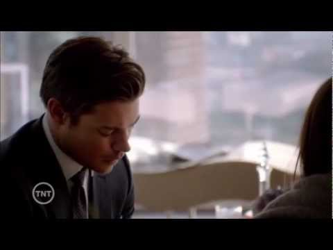 "Dallas 2012 - John Ross and Pamela Rebecca Scene 2.11 "" Why are you here ?"""