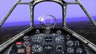 Combat Flight Simulator, the original