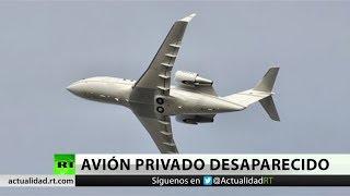 Hallan sin sobrevivientes el avión desaparecido en el norte de México procedente de Las Vegas