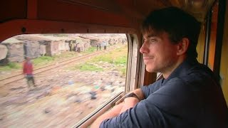 Following the Tea Trail - This World: The Tea Trail With Simon Reeve - BBC