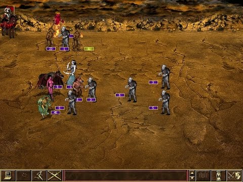 Heroes of Might & Magic III - In The Wake of Gods: Chongqing V1