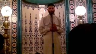 © Дзугаев Мухьаммад - «Сунна Пророка Мухаммада ﷺ часть 9»(, 2013-07-18T21:27:14.000Z)