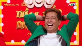 """Các youtuber triệu sub """"nổi như cồn"""" liệu có """"lấy"""" được 100 triệu của TRẤN THÀNH TRƯỜNG GIANG?"""