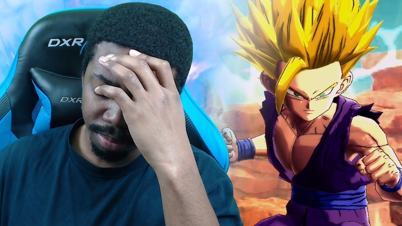 THE MOST TECHNICALLY DIFFICULT LEGENDS VIDEO!!! Dragon Ball Legends Gameplay!