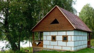 Озеро Красилово Алтайский край Путешествия Отдых