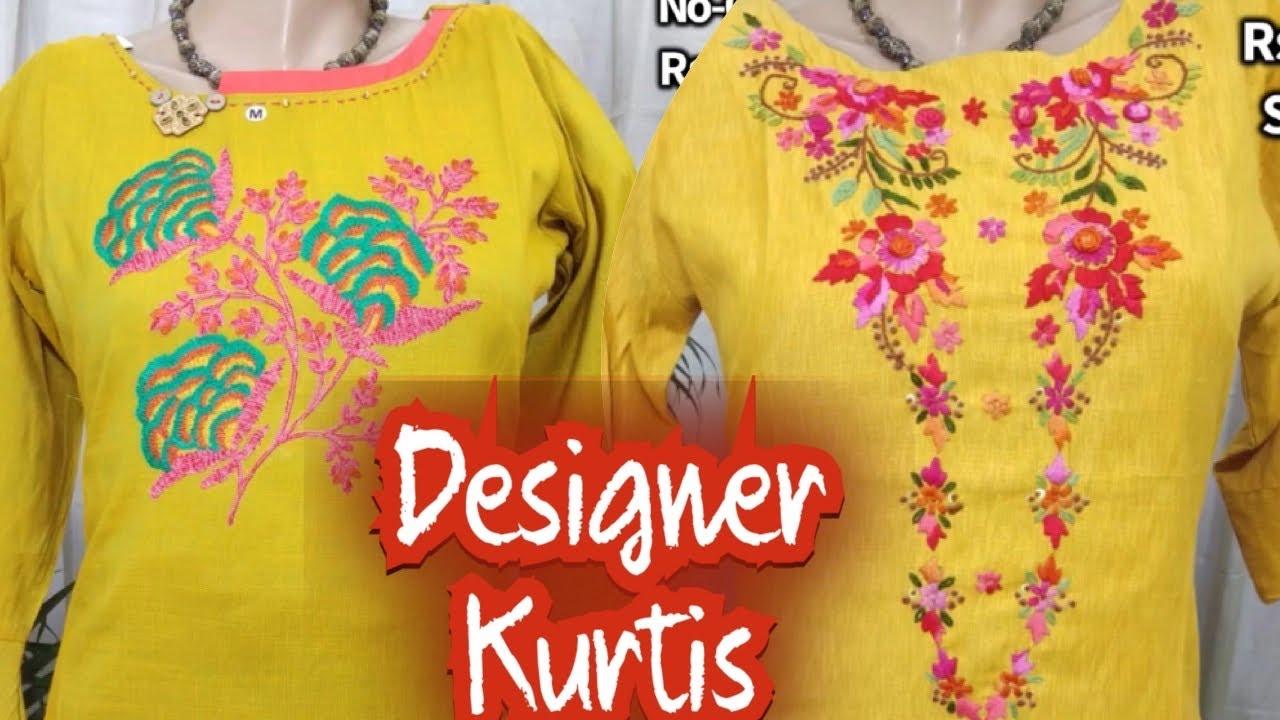 Designer kurtis,Surekha selections,Vijayawada,March 6, 2021