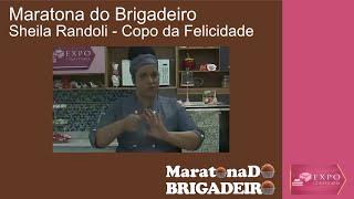 Thumbnail/Imagem do vídeo Maratona do Brigadeiro - Copo da Felicidade