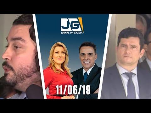 Jornal Da Gazeta - 11/06/2019