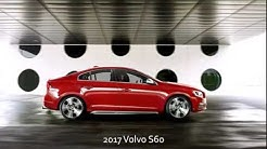2017 Volvo S60 from O'Steen Volvo Serving Jacksonville and St. Augustine, FL!