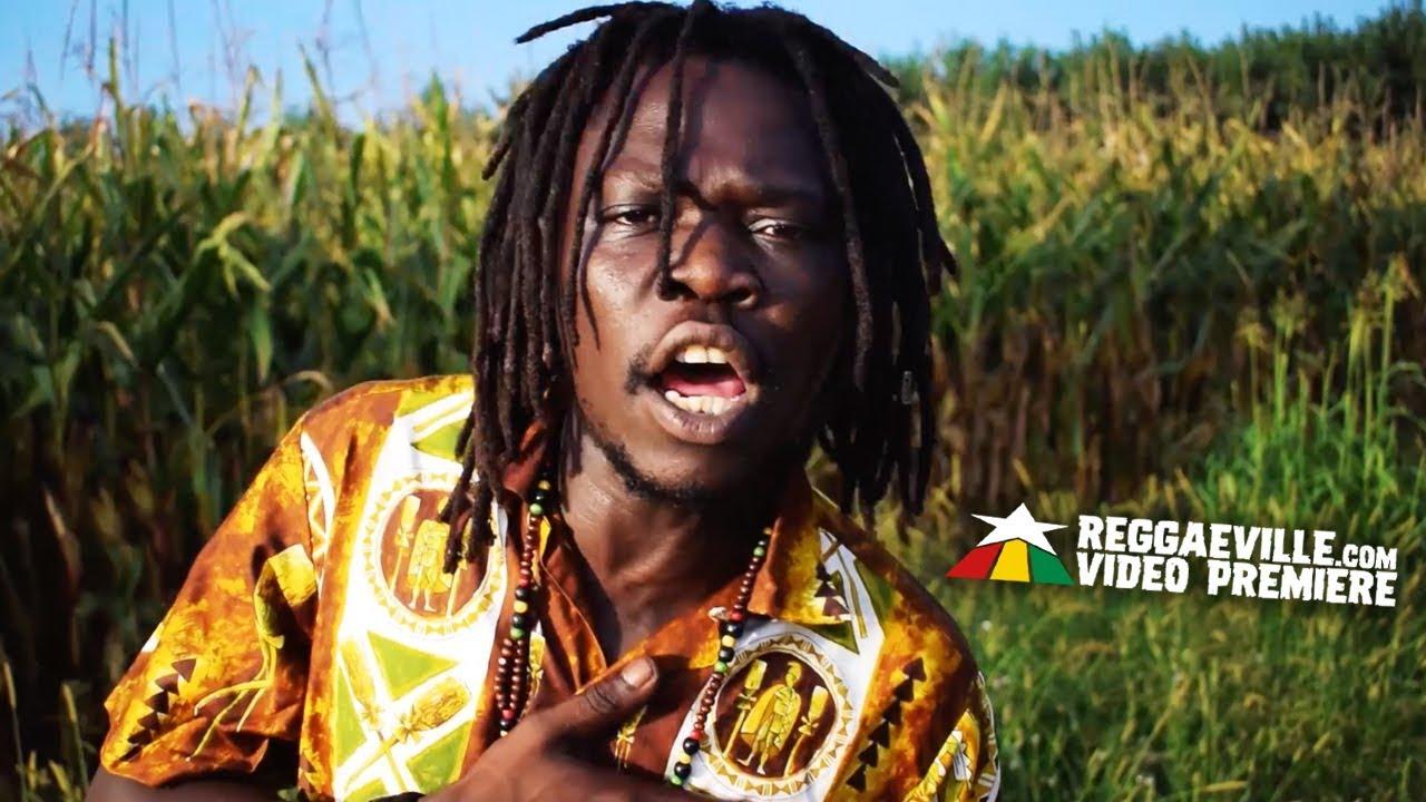 Download Jolof Warrior -  African [Official Video 2019]