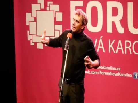 Tomáš Matonoha - Brněnský hantec (18+)