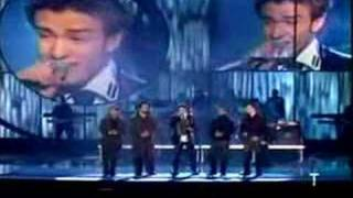 Скачать Son By Four Nsync A Puro Dolor Live