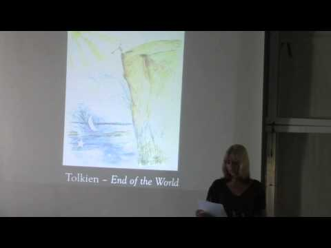 Becca Tarnas - The Red Book and the Red Book: Jung, Tolkien, and the convergence of Images