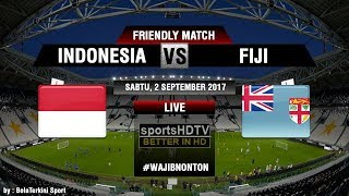 Download Video INDONESIA Vs FIJI All Goals & Highlights MP3 3GP MP4
