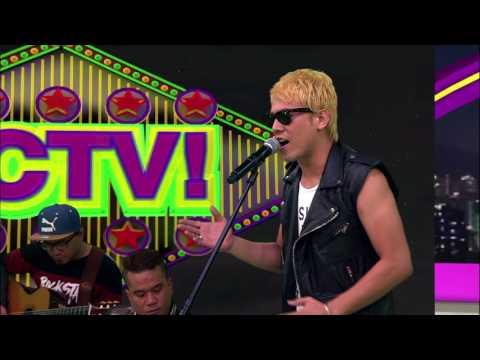 CCTV: Akim & The Majistret - Lagu Untuk Laila (STUDIO LIVE)