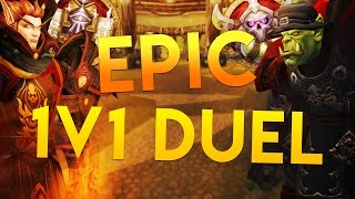 ALL STARS 5V5 CLUTCH DUEL CLIP [LEGION PVP]