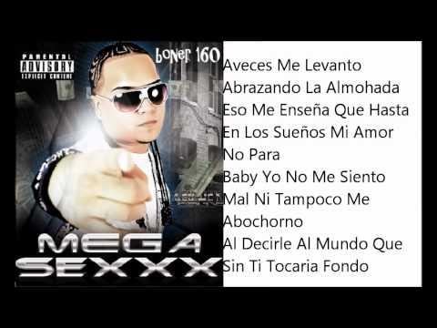 Mega Sexxx - En Todo Momento Con Letra