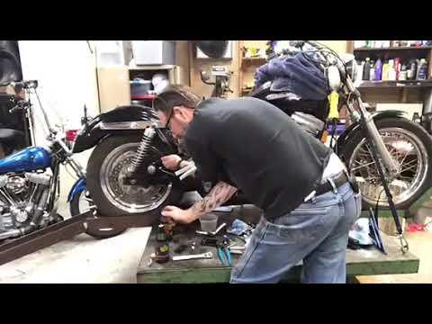 Boom's Garage Episode 1