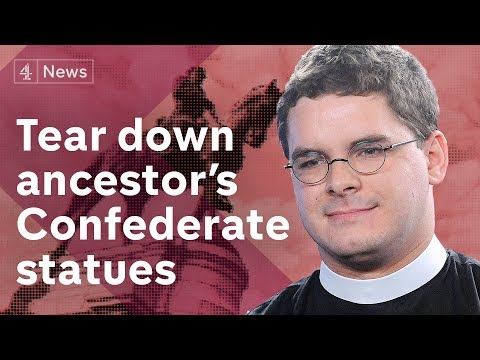 Tear down monuments to my Confederate ancestor - Rev. Robert Lee - What I've Learnt