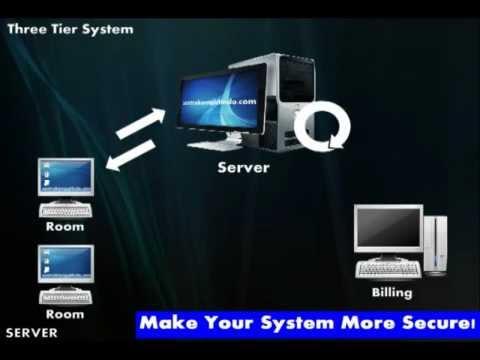 software karaoke terbaik - Server karaoke