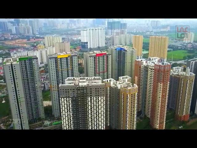 Hà Nội đô thị hiện đại bậc nhất VN - Hanoi major city in Vietnam