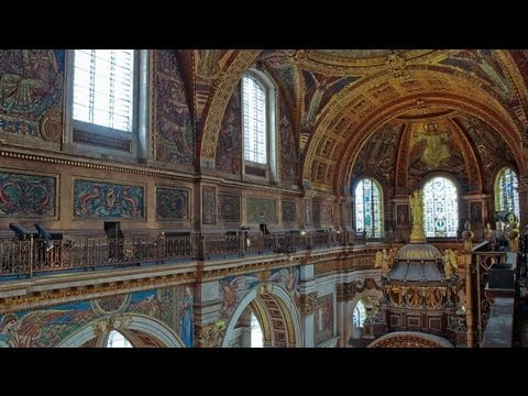 The Historic Collections of St Paul's Cathedral - Simon Carter