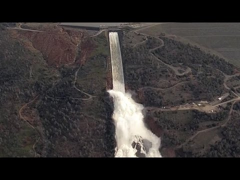 Did Officials Ignore Warnings About Oroville Dam Spillway Risks?