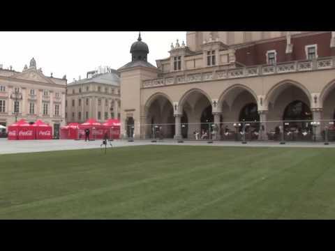 G&SYN Kraków Coca-Cola Cup 2013