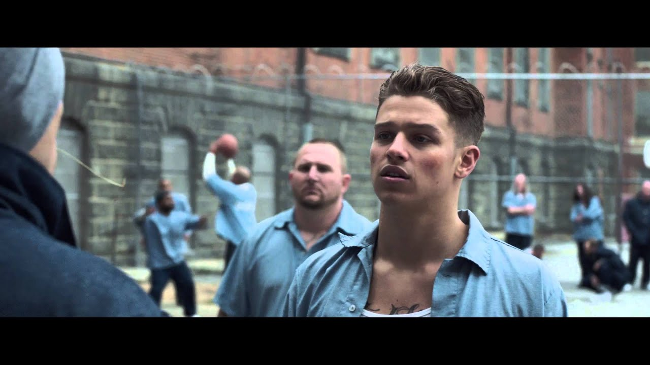 Jamesy Boy Trailer  Spencer Lofranco Movie HD  YouTube