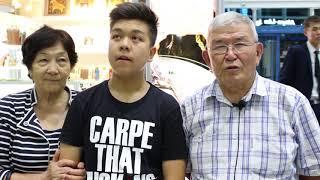 Берик   Обучение в Китае ОТЗЫВ    гранты на обучение в китай