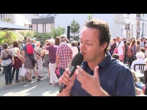 Musique & concert : Deuxième festival Jazz en Ville à Vannes