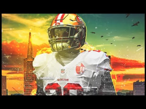 Carlos Hyde   El Guapo   San Francisco 49ers Highlights