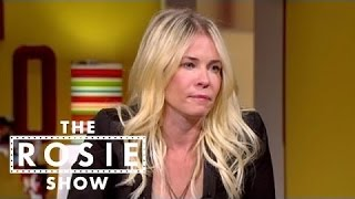 Gambar cover Chelsea Handler Opens Up About Her Brother's Death | The Rosie Show | Oprah Winfrey Network