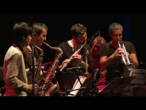 Musiques - Orchestre National de Jazz - Caravan(e)